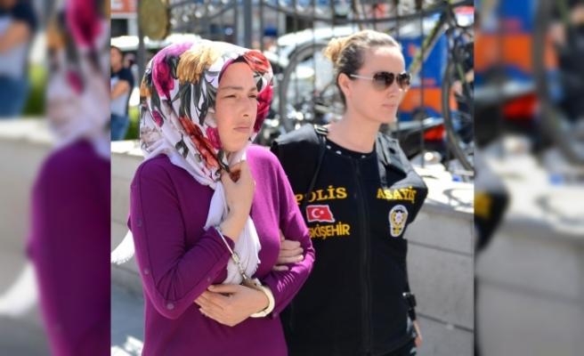 Eskişehir'de dolandırıcılık operasyonu