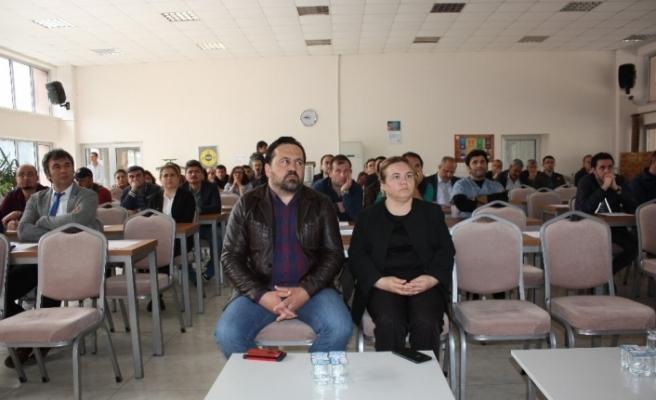 Eskişehir'de hayvan hastalıklarıyla mücadele programı
