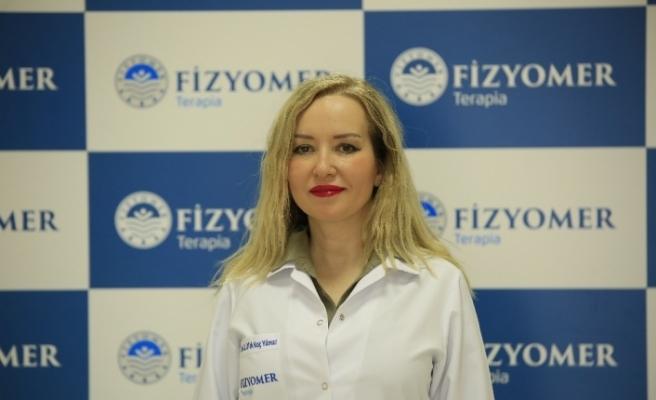 Ozon tedavisi vücudu gençleştiriyor