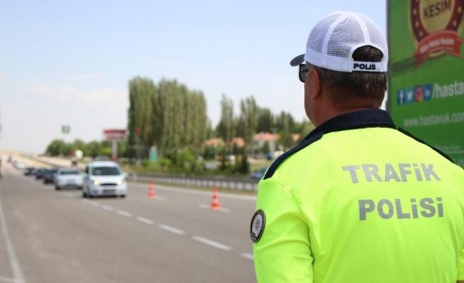"""Bakan Yardımcısı Ersoy kaza bilançosunu açıkladı ''İki günde 14 ölü"""""""