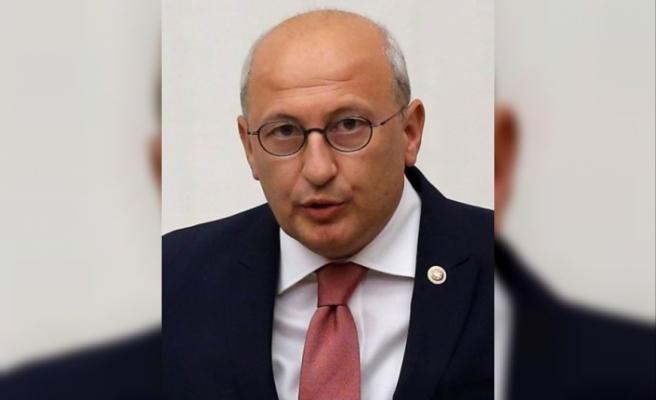 Milletvekili Çakırözer'den selin vurduğu çiftçiler için çağrı