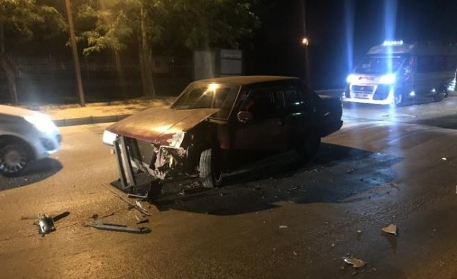 Alkollü sürücü ehliyeti için dakikalarca dil döktü