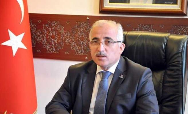 Eski Vali Tuna'dan Milletvekili Süllü'nün iddialarına yanıt
