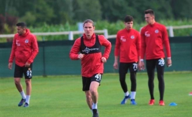 Eskişehirspor'un yıldızı için Beşiktaş ve Galatasaray nabız yokladı