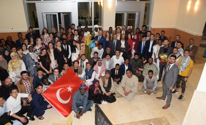 ESOGÜ uluslararası üniversite olma yolunda