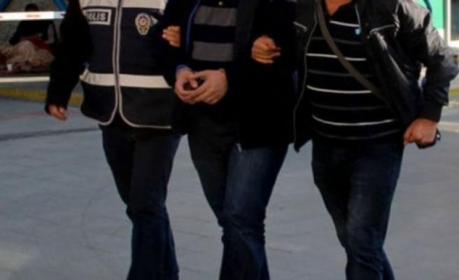 FETÖ şüphelisi pilot binbaşı Eskişehir'de yakalandı