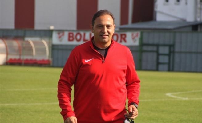 Teknik Direktör Çapa, Eskişehirspor'u ve Türk futbolunu yorumladı