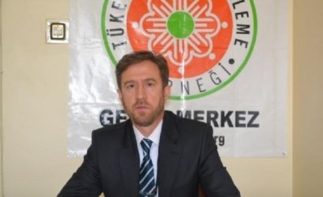 TUKDES'ten Eskişehir Büyükşehir Belediyesi'ne 'Fahiş zammı geri alın' çağrısı