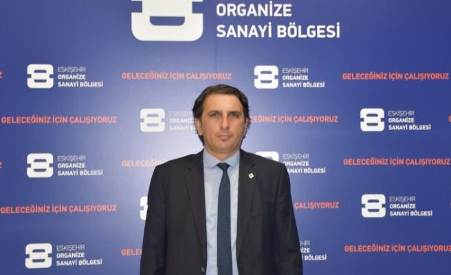 Başkan Vekili Saraç, Yüksek Koordinasyon Kurulu Üyeliğine seçildi