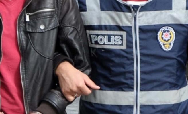 Cumhurbaşkanı Erdoğan'a hakaret eden şahıs yakalandı