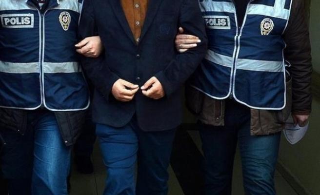 FETÖ üyesi olduğu iddia edilen 7 şüpheli yakalandı