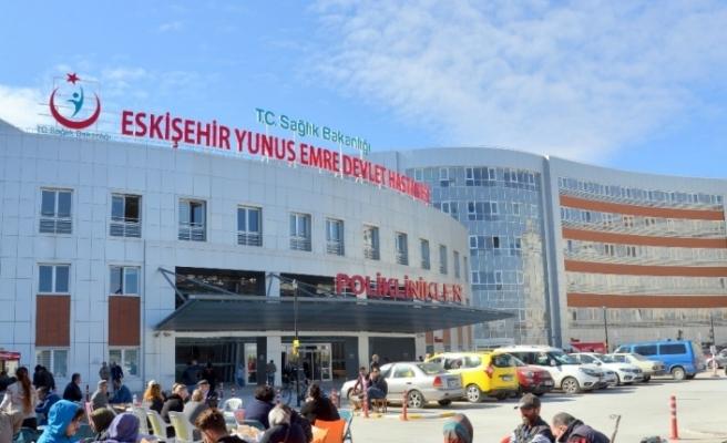 İl Sağlık Müdürlüğü'nden Yunus Emre Devlet Hastanesi ile ilgili iddialara açıklama