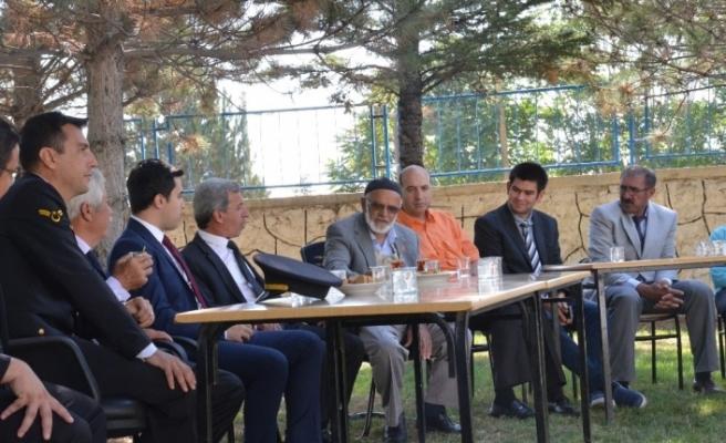 Kıbrıs gazisi Veli Kıvrak Barış Harekatı anılarını anlattı