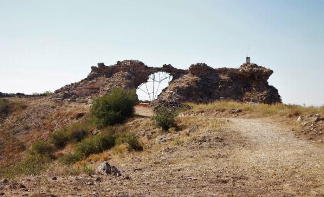 Osmanlı'nın bilinmeyen sırları gün yüzüne çıkarılıyor