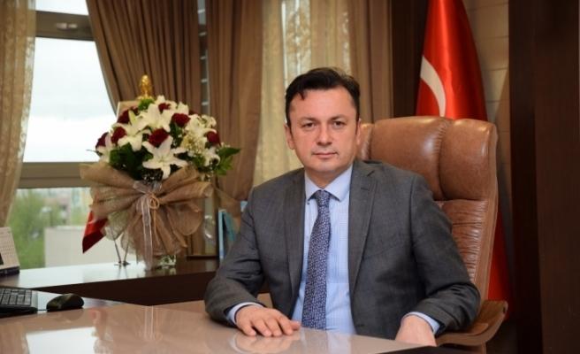 Rektör Şenocak'ın Kurban Bayramı mesajı