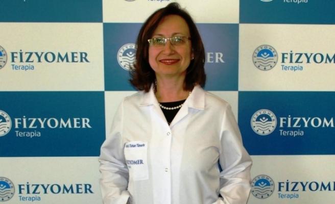 Skolyoz ve tedavisinde hidroterapinin önemi