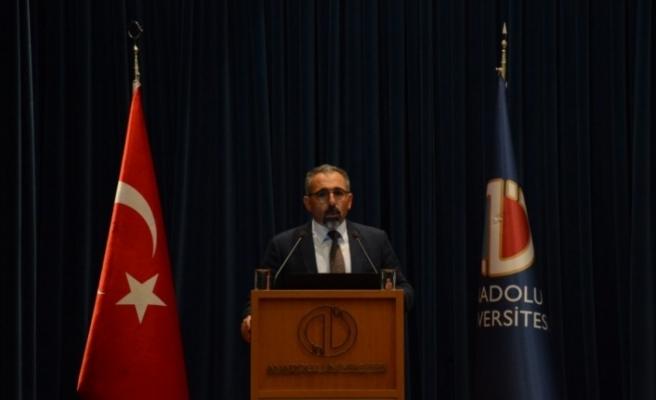 """Anadolu Üniversitesinde """"İşgal, Direniş ve Kurtuluş: Eskişehir"""" konferansı"""