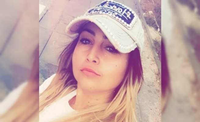 Eskişehir'de kadın cinayeti!