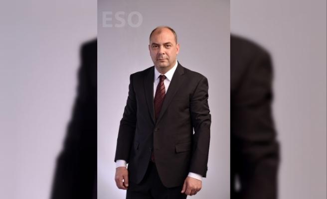 """ESO Başkanı Kesikbaş; """"Üretmeyi iyi biliyoruz, ama zamlar çok zorlayıcı"""""""