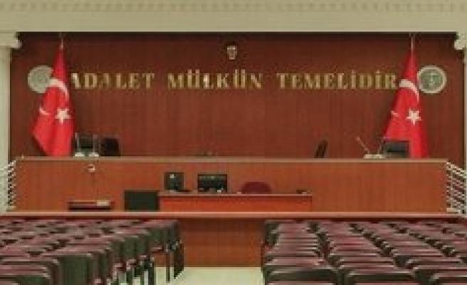 FETÖ sanığı 17 kişinin yargılanmasına başlandı