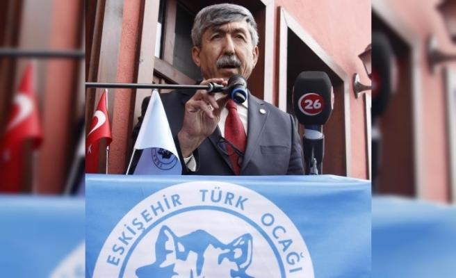Türk Ocağı'ndan Sakarya Zaferi'nin 98. yıl dönümünü kutlama mesajı