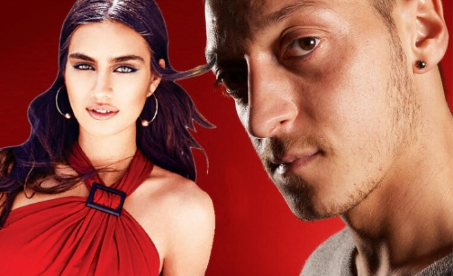 Amine Gülşe: 'Mesut İstanbul'a gelirsen...