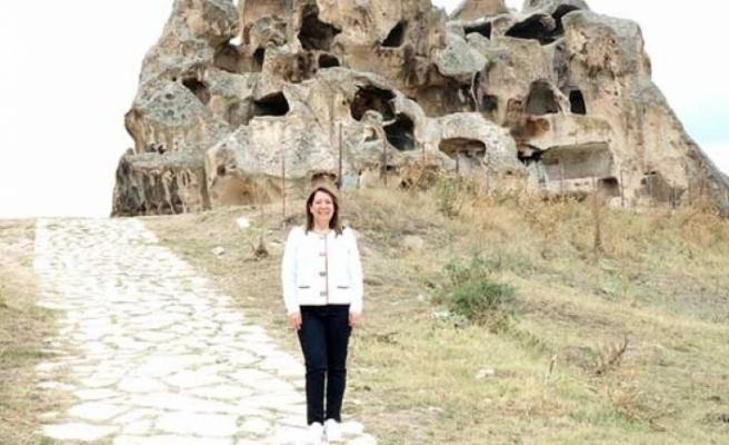 Günay: Eskişehir'in ilçeleri turizm destinasyonu olmalı