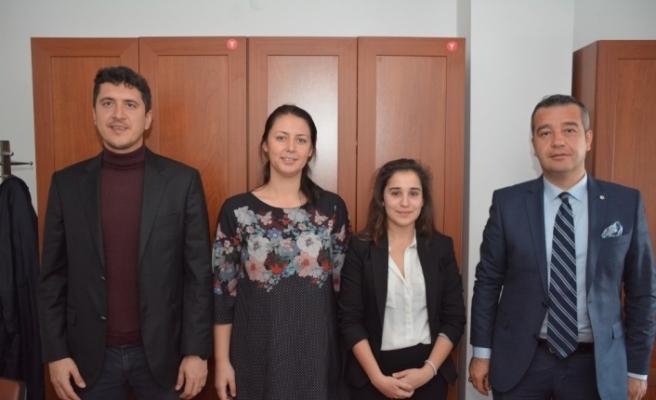 Anadolu Üniversitesi bünyesinde Türk Dünyası Kulübü kuruldu
