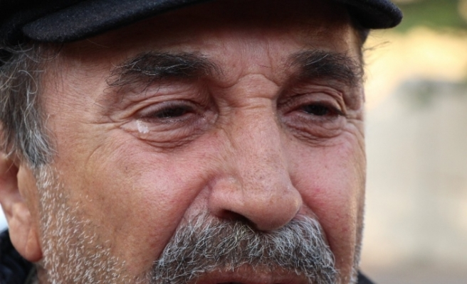 Eski kocasının satırlı saldırısı sonucu hayatını kaybeden kadının acılı babası konuştu