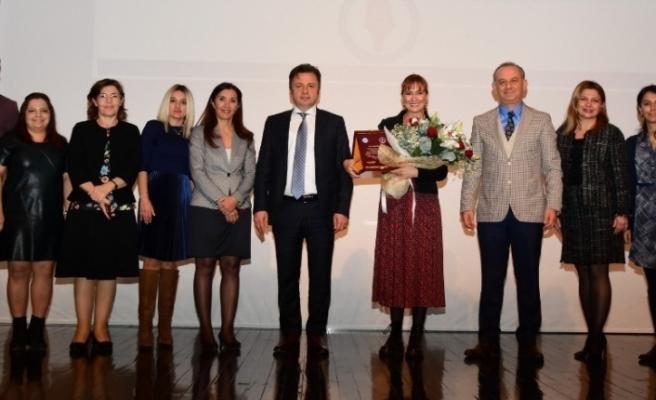 ESOGÜ ESKAM'dan 'Bilinçli Kadınlar Güçlü Yarınlar' etkinliği