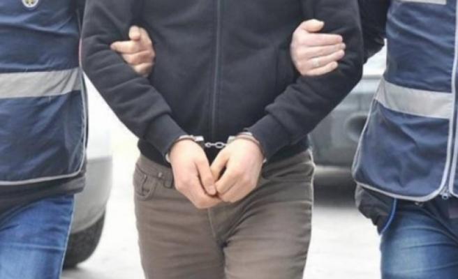 PKK/KCK ile irtibatlı olduğu öne sürülen üniversite öğrencisi tutuklandı