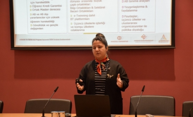 Avrupa'nın öncelikleriyle Erasmus Plus 2020 rehberi