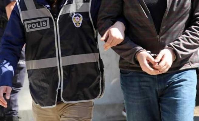 FETÖ'ye yardımdan hapis cezası alan firari yakalandı
