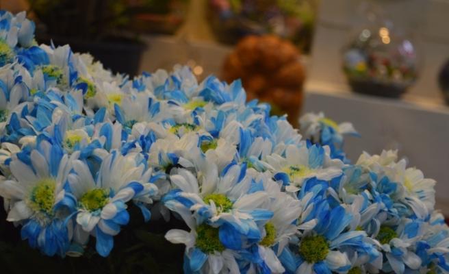 14 Şubat'ın kötü geçmemesi için çiçeğinizi güvenilir adresten alın