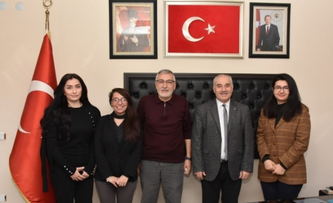 İnönü Belediyesi ile ESOGÜ arasında ortak turizm çalışmaları