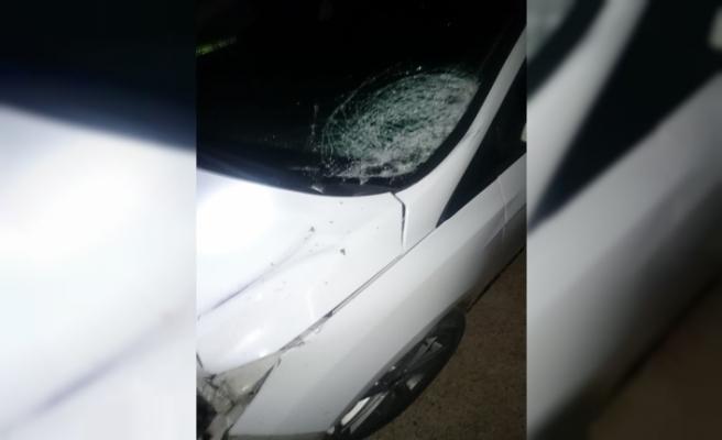 Otomobilin çarptığı 12 yaşındaki kız hayatını kaybetti
