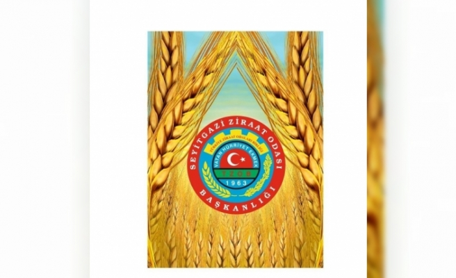 Seyitgazi Ziraat Odası Başkanı Erden'den sahte tohum uyarısı
