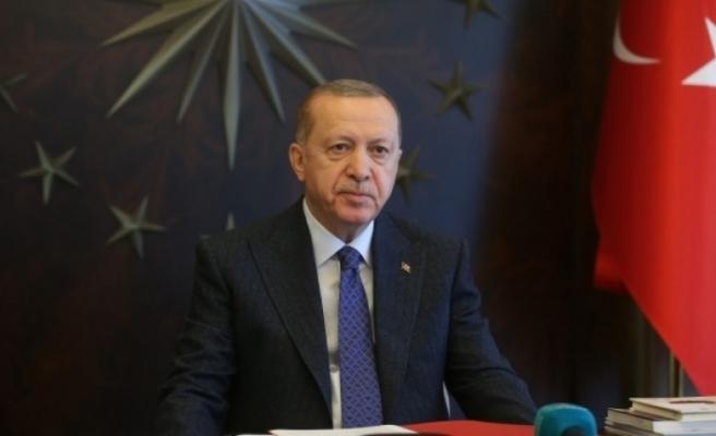 Cumhurbaşkanı Erdoğan'dan camilere yapılan saygısızlığa çok sert tepki