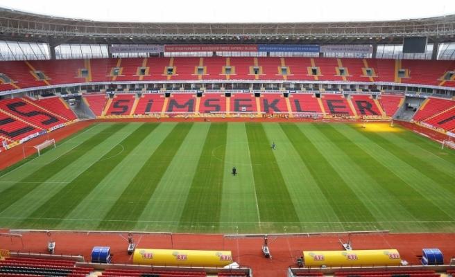 Eskişehirspor'da pozitif vakaya rastlanmadı