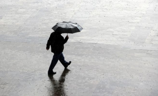 Meteoroloji'den yağış uyarısı! 23 Mayıs 2020 yurtta hava durumu