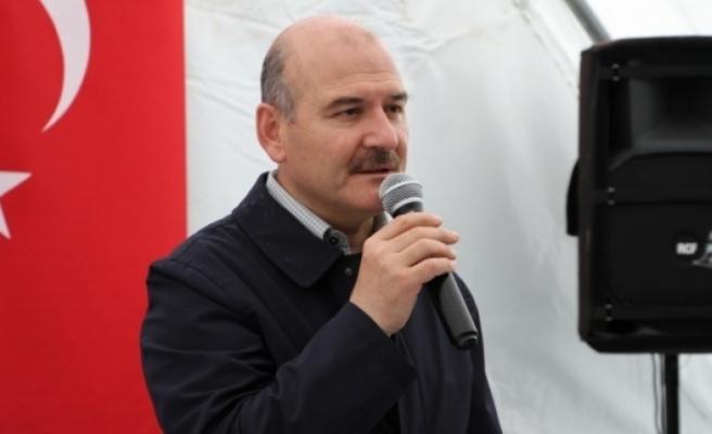 Bakan Soylu: 'Cumhurbaşkanımızın talimatıdır,vatandaşımız mağdur olmayacak'