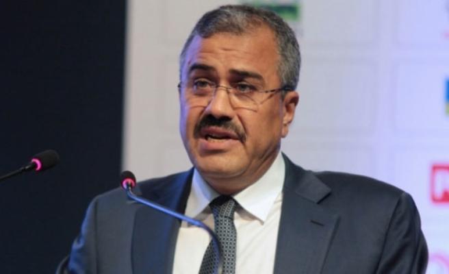 EPDK Başkanı Yılmaz: 'Akaryakıt dağıtım şirketleri gereken adımı atacaklar'