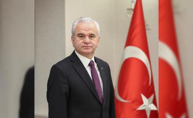 ETO Başkanı Metin Güler,Kamu bankları Nefes Kredisi Verecek