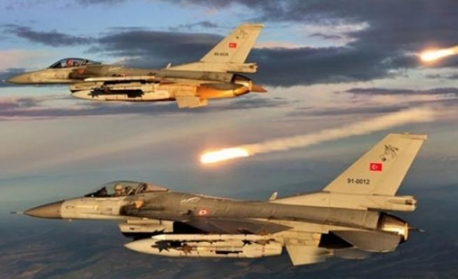 TSK ve MİT'ten ortak operasyon! 4 terörist etkisiz hale getirildi