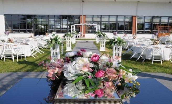Korona virüs nedeniyle kır düğünlerine talep arttı