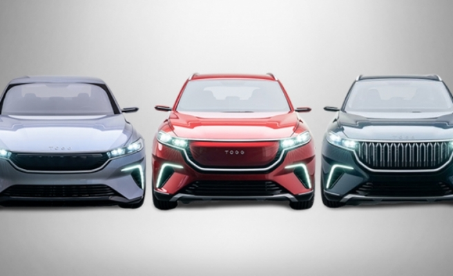 Yerli otomobil fabrikasının temeli atılıyor! 2022'de yollarda olacak