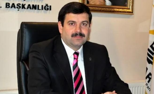 Süleyman Reyhan Trafik Kazası Geçirdi