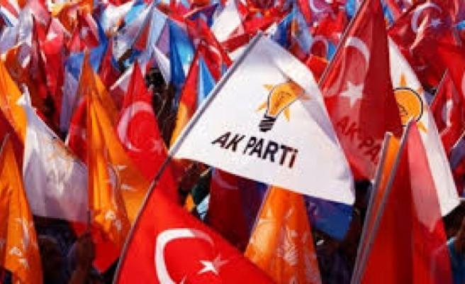 AK Parti Eskişehir o paylaşımlar hakkında suç duyurusu