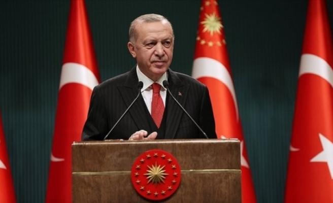 Alman gazetesinden çarpıcı Erdoğan analizi; AB'den ve Almanya'dan korkmuyor