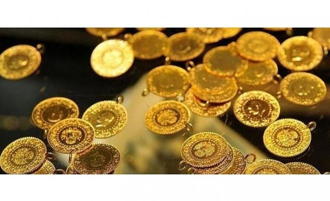 Altın fiyatları faiz kararı ile düştü
